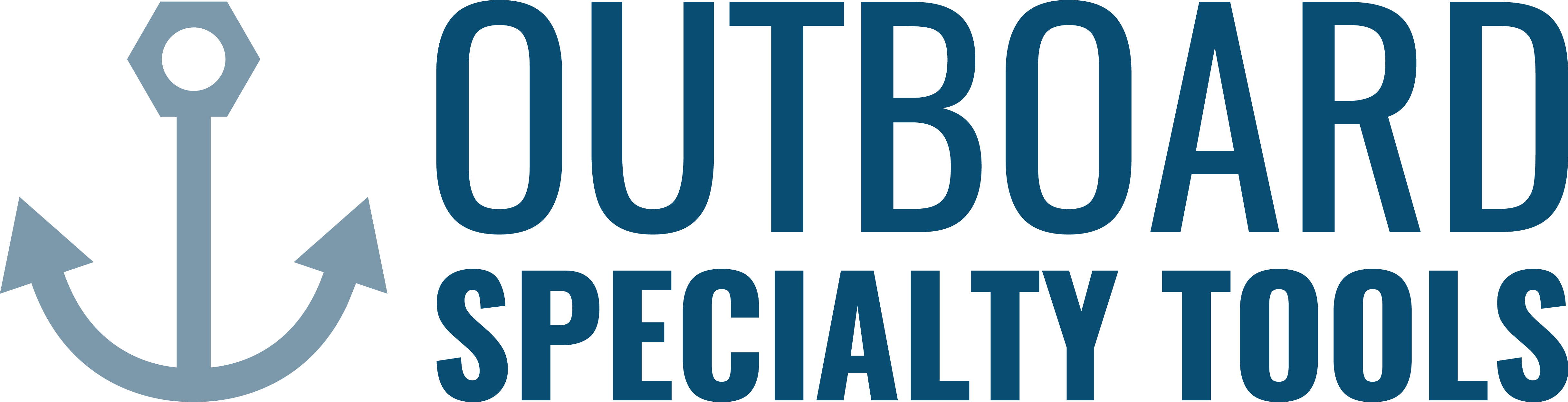 Outboard Specialty Tools
